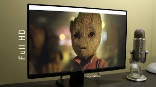 Full HD Monitor
