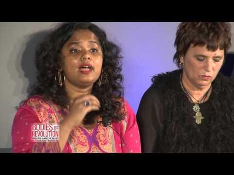 Bodies of Revolution - Thenmozhi Soundararajan