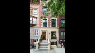 320 West 138th Street, Central Harlem, NYC
