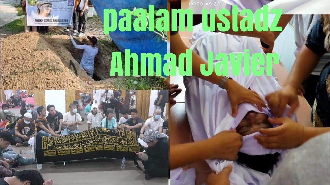 Download REST IN PEACE USTADH AHMAD JAVIER 😭😭😭💔💔💔/INNA LILLAHI WA INNA ILAIHI RAJIUN.