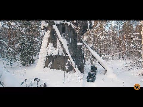 Документальный фильм «Колпашевский район: Мельница»