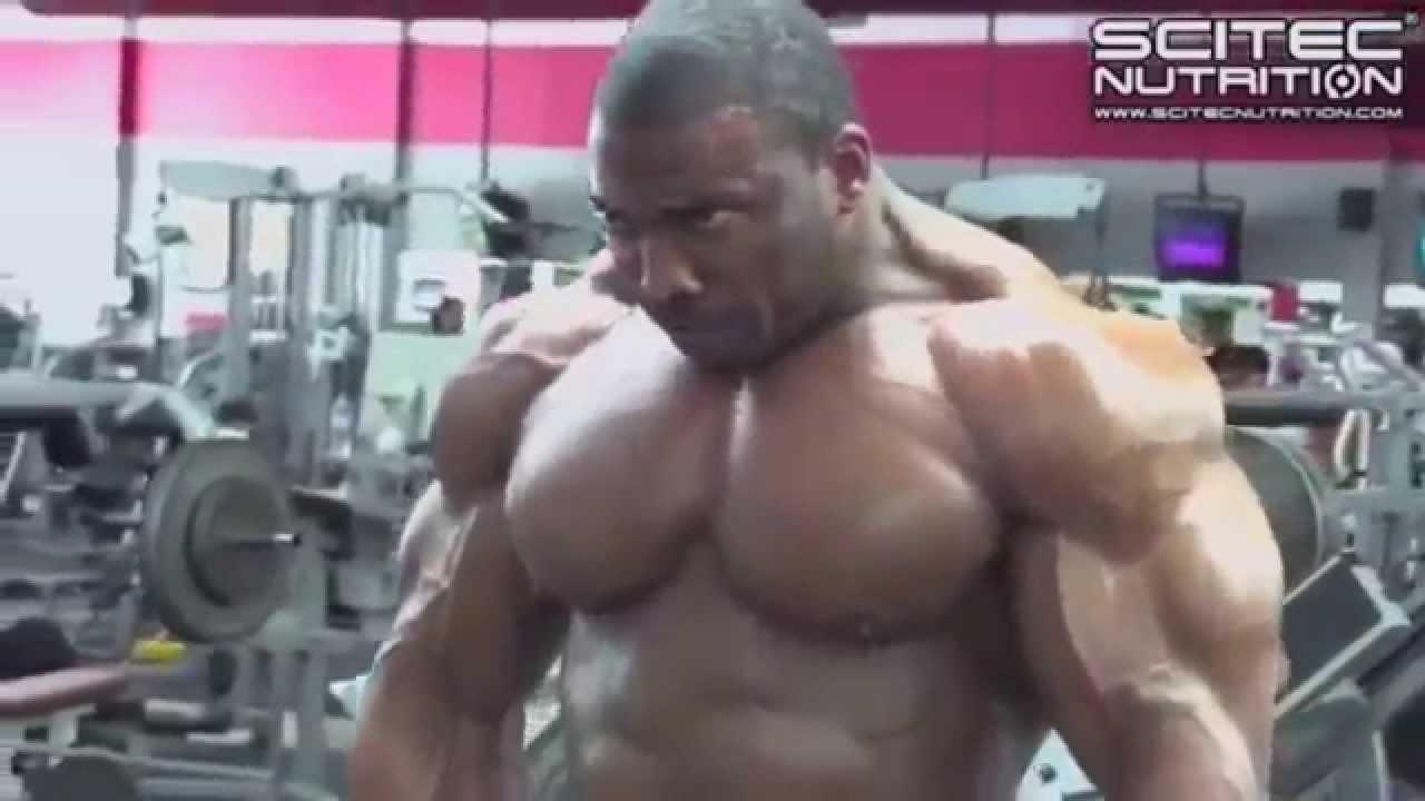 BodyBuilding - Workouts BodyBuilding 2014