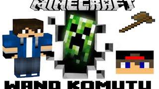 minecraft wand komutu tanıtım