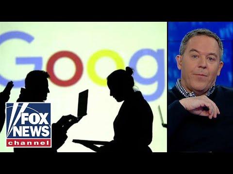 Gutfeld on Google paying men less than women