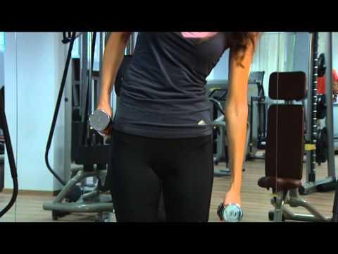 Тренировка за стягане на корем и бричове: Румитка 21: НИВО 2от YouTube · Продължителност:  5 минути 50 секунди