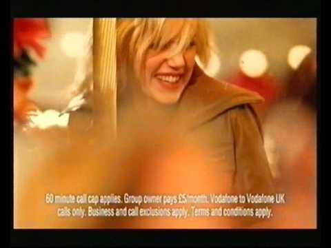 Vodafone 2001