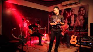 Tiếng Mưa đêm - Tran Tuan Hoa ft Tran Viet Anh ft Le Hung Phong