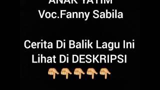 Fanny Sabila - Anak Yatim