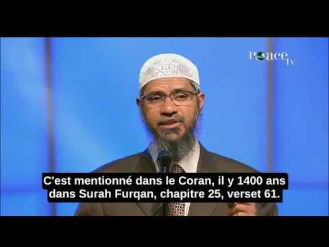 Pourquoi l'Islam Est La Vraie Religion? Une Conversion Après-Zakir Naik