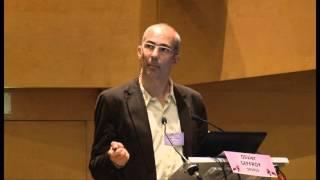 O. Geffroy - JRE Journée de la recherche équine 2012 - La réparation de cartilage articulaire
