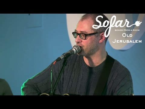 Old Jerusalem - One For Dusty Light | Sofar Lisbon