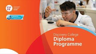 DC IB Diploma Programme