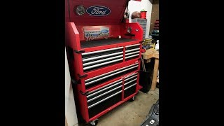 "Video MILWAUKEE 46"" HIGH CAPACITY TOOL BOX download MP3, 3GP, MP4, WEBM, AVI, FLV Juni 2018"