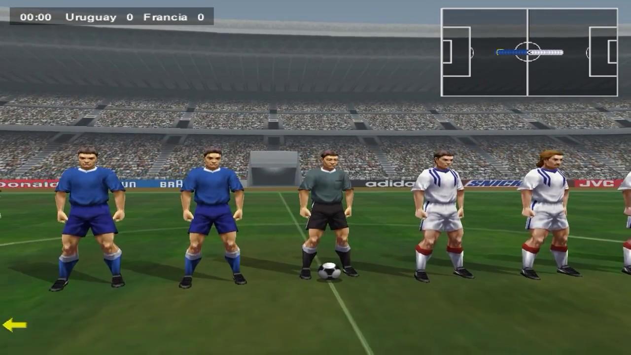 Image result for uruguay en fifa francia 98