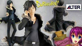 Figure Review: 1/8 Izaya Orihara Renewal Ver. from Alter