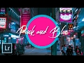 Pink and Blue Tone Tutorial Using Lightroom Mobile