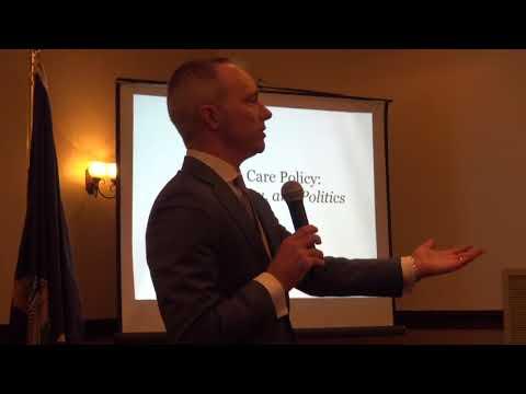 09-07-17 Matt All, Executive VP & General Counsel, BCBS, Health Insurance