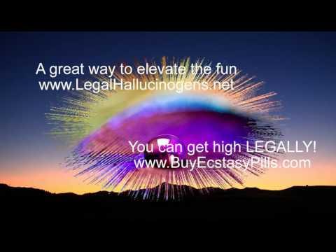 Legal Highs Czech Republic