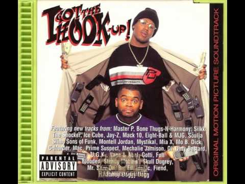 Master P - I Got The Hook Up! (Ft. Sons Of Funk) HQ