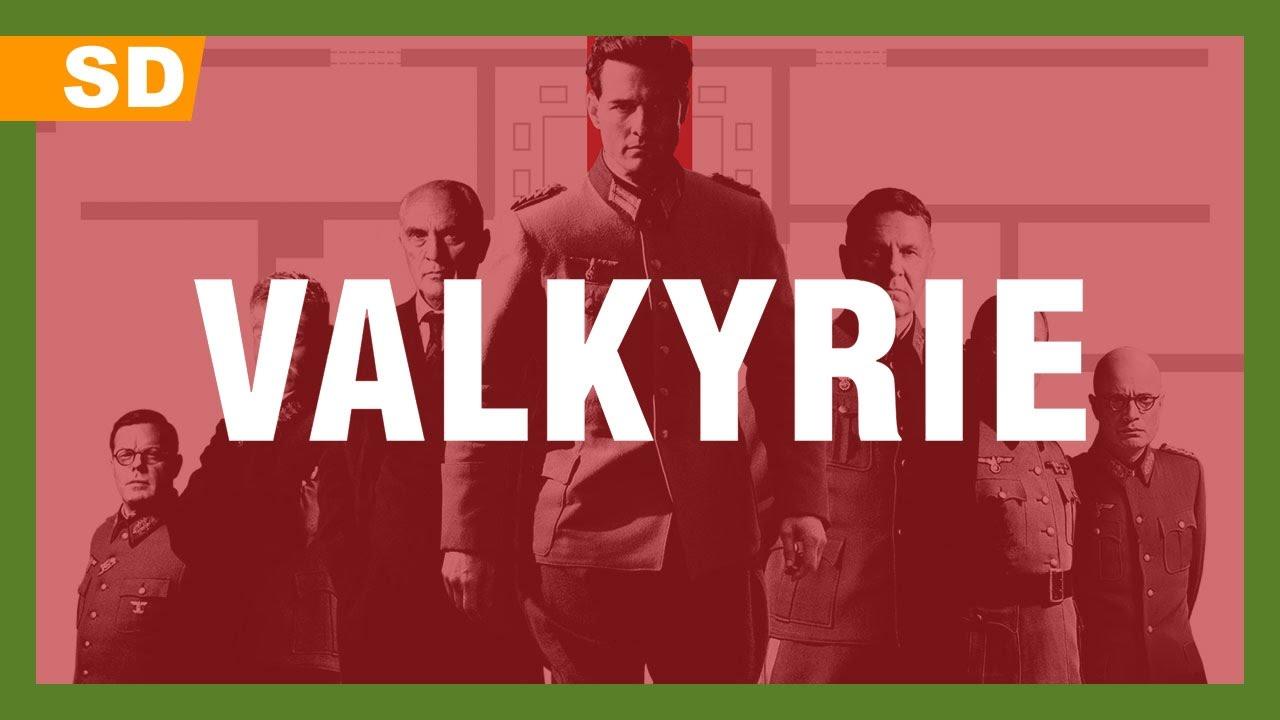 Valkyrie (2008) Trailer