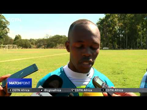 AFCON 2019: Zimbabwe's Khama Billiat to miss Liberia clash with injury