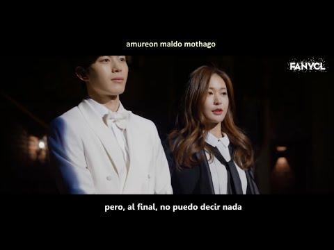 Unlike me - Z.Hera & Ryo Jin (Moorim School OST) [Sub Español / Rom]