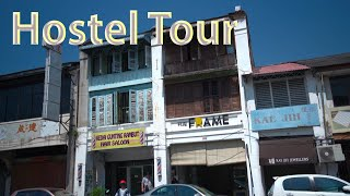 The Frame Guesthouse Hostel - …