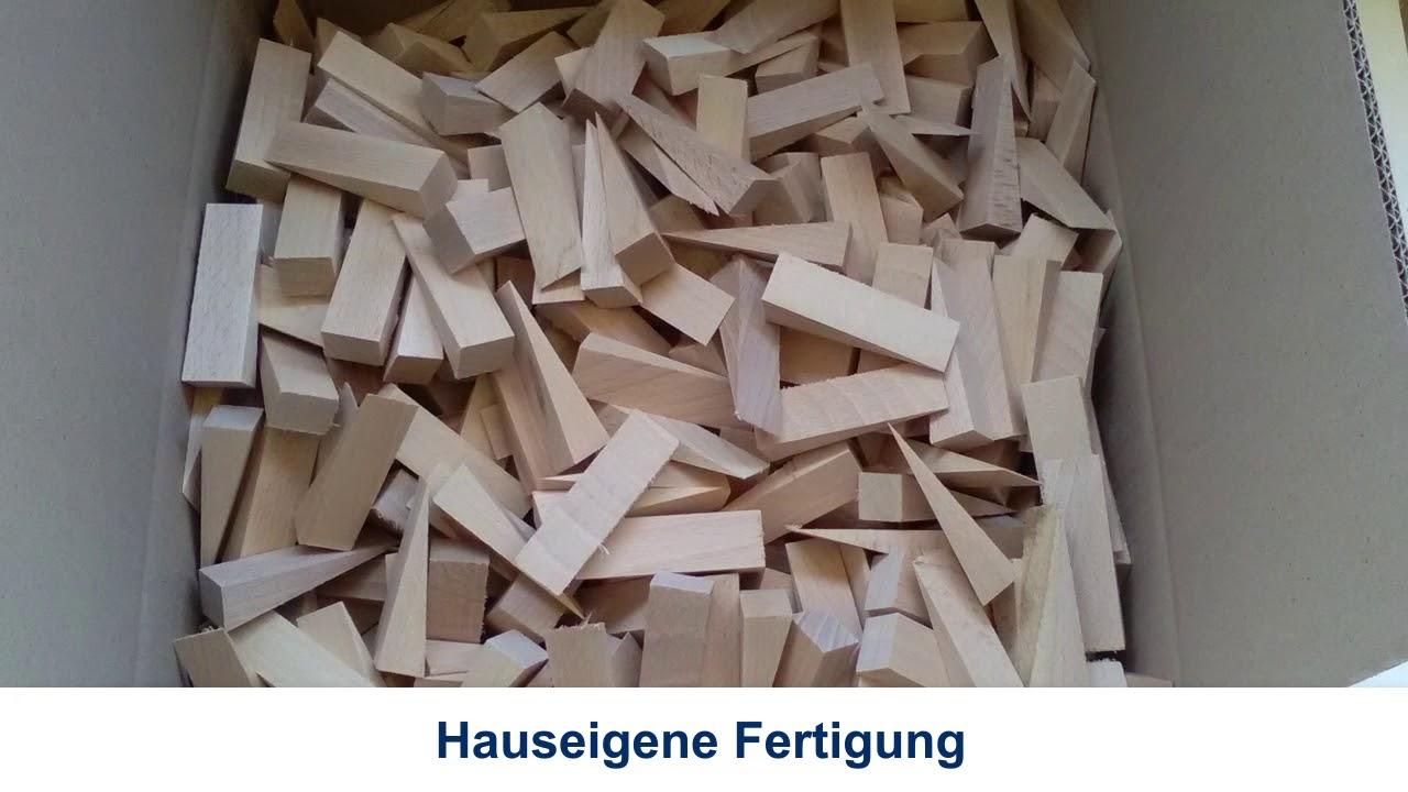 86556 Kühbach holzkeile m fuchs kühbach