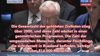 UNO-Generalversammlung: Was machen US-Militärberater und US-Söldner in der Ukraine?