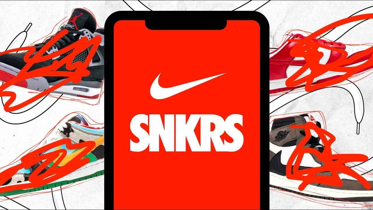 The Best Way to Fix SNKRS