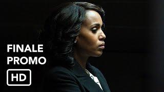 """Scandal 6x15 """"TIck, Tock"""" / 6x16 """"Transfer of Power"""" Promo (HD) Season 6 Episode 15&16 Promo Finale"""