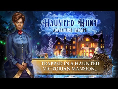Adventure Escape: Haunted Hunt - Apps on Google Play