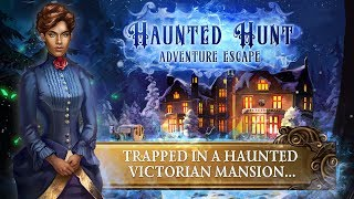 Adventure Escape: Haunted Hunt