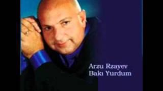 Arzu Rzayev - Капли дождя (Евгений Кемеровский)