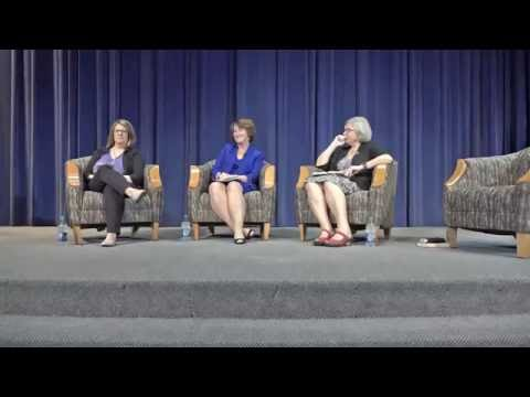 "Is Christianity Bad for Women? ""Women and the Church: An Inter-Tradition Dialogue"""