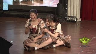 20180128 SNH48 谢天依 MC01 thumbnail