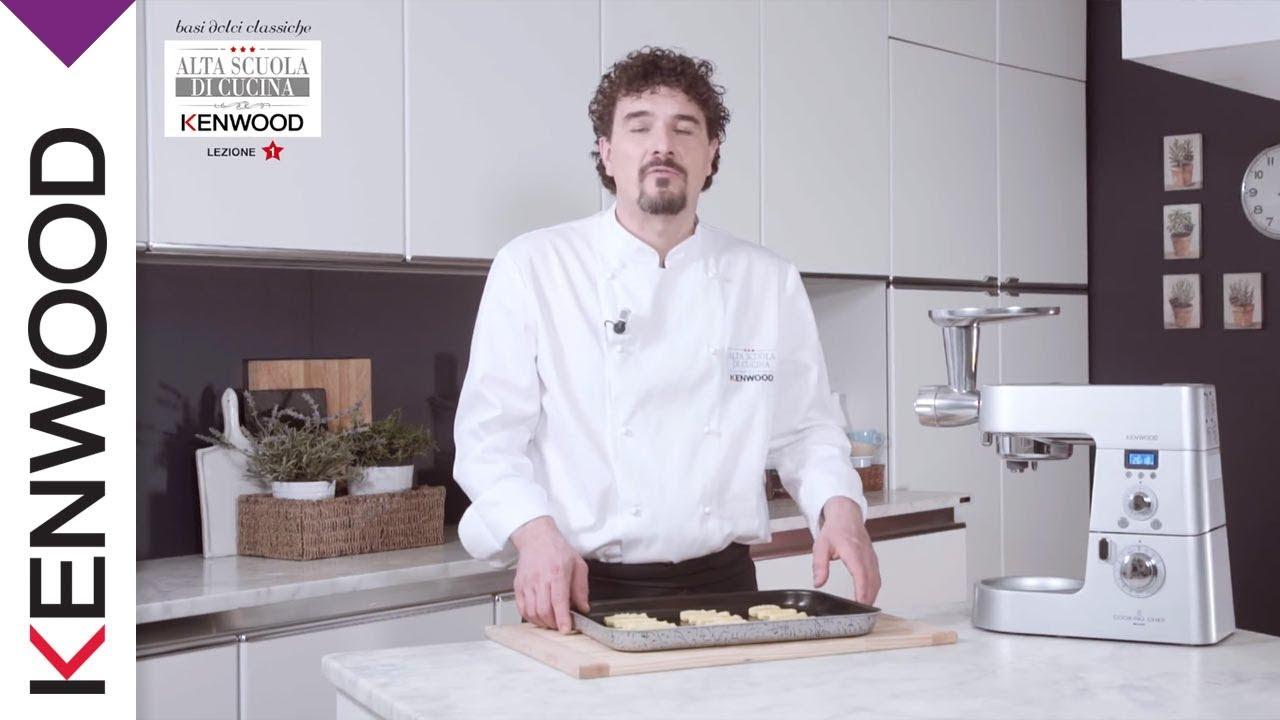 Sai fare la frolla per i biscotti? Ecco la ricetta per prepararla con  Cooking Chef!