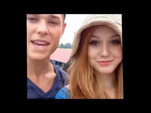 Mason dye Instagram video ft kat McNamara