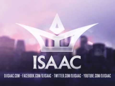 Isaac - DJ, Ease My Mind (High Quality)