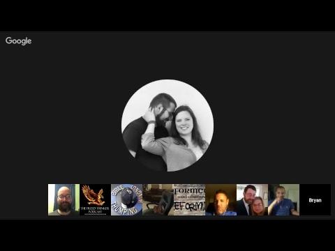 Council of Google Plus: Episode 20.