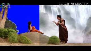 Bahubali 2 making with VFX. By soif Ali