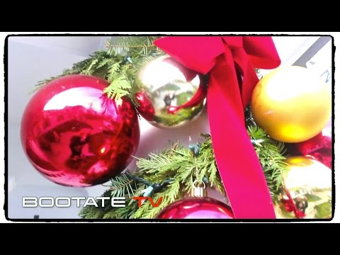 Christmas Decorating Home Tour!! Nielsen's Florist - Luxury Homes | Bootate TV