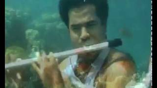 Sabir Bux Under Water Song - Limca Book of World Records