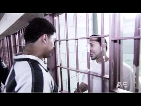 Miami prison doors mysteriously open allowing gangbangers to attack rival gang leader from YouTube · Duration:  1 minutes 31 seconds