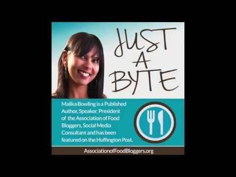 Just a Byte Podcast - Episode 4 Jennifer Harris: The Gluten Free Lifestyle