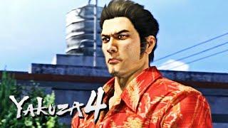 Yakuza 4 - Chapter #12 - Reunion (Kiryu)
