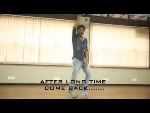 Excuse Me Girl - Ambarsariya by Arjun FT. DANCED BY EBRAHIM KAPADIA