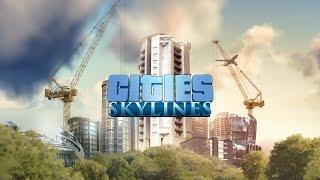 Cities Skylines | Construyendo La Metrópolis #17