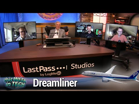 Dreamliner - TikTok Sale, Trump YouTube Ads, Apple Announcement