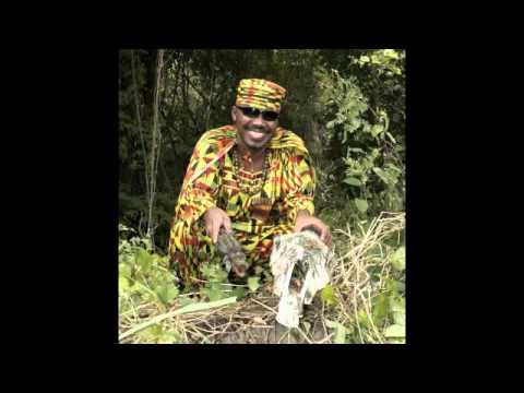 Prince Zimboo - I Love JA